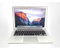 Apple Macbook Air A1466 133 Core I5 8gb Ram 121 Gb Ssd