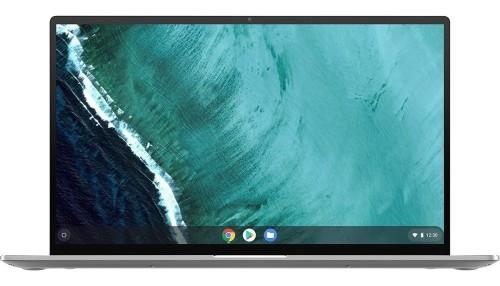 Asus Chromebook C434t Intel-m3-8100y 4gb 128gb Emmc 2 En 1