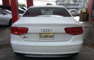 Audi S82013