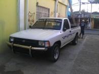 Camioneta toyota hilux año 97