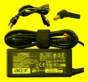 Cargador Acer Original Aspire Travelmate Etc 65w 19v 342a