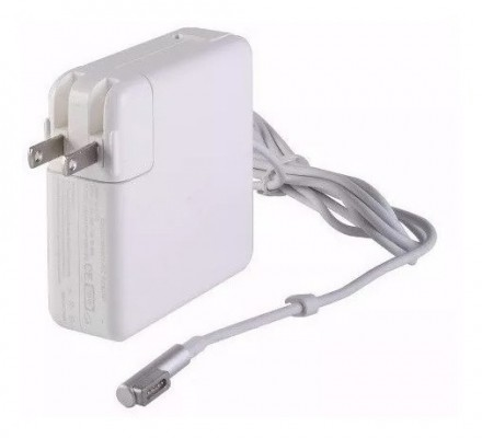 Cargador Compatible Mac Macbook 60w Magsafe1 A1278 A1181