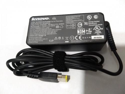 Cargador Para Laptop Lenovo Nuevo 20v 225a Punta Usb
