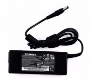 Cargador Toshiba Original 19v 395a L505 A505