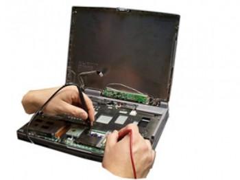Chequeo inmediato de laptops por expertos