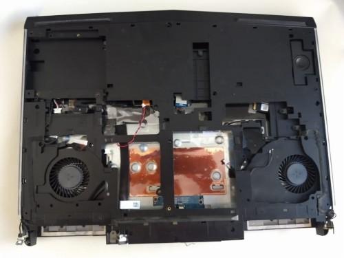 Computadora Alienware 17 R4 P31e001 Para Refacciones pr