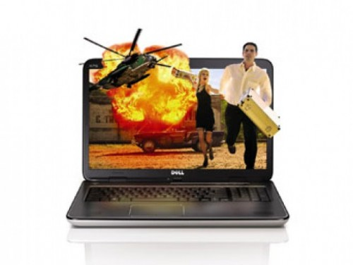 Core i7 16GB RAM 4GB video pantalla 3D Dell XPS L702X
