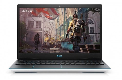 Dell G3 15 I5-9300h 8gb 512gb Ssd Nvdia Geforce Graphics