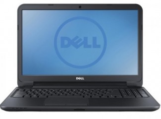 Dell Inspiron 15 3000 Core i3 4th Gen 500GB 6GB RAM Touch