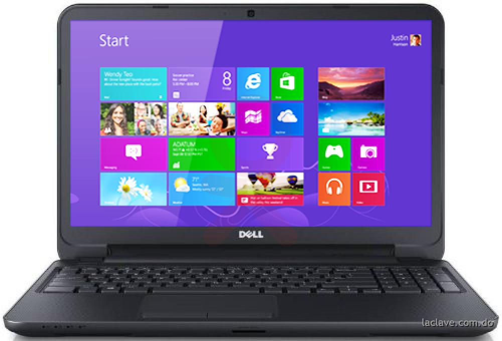 Dell Inspiron 15 3521 Core i5 1TB 6GB RAM