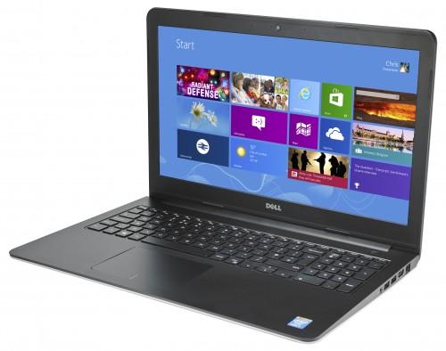 Dell Inspiron 15 5000 Core i5Touchscreen Nueva