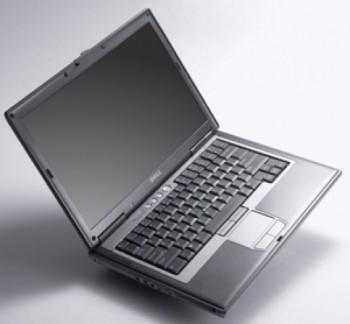 Dell Latitude D630 serie pro Core 2 Duo puerto serial