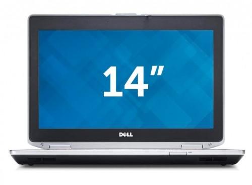 Dell Latitude E6420 Core i7 8GB RAM 250GB disco