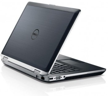 Dell Latitude E6420 Core i7 8GB RAM 250GB disco