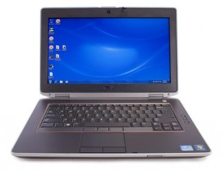 Dell Latitude E6420 Core i7 a 27ghz 4GB RAM 14 laptop
