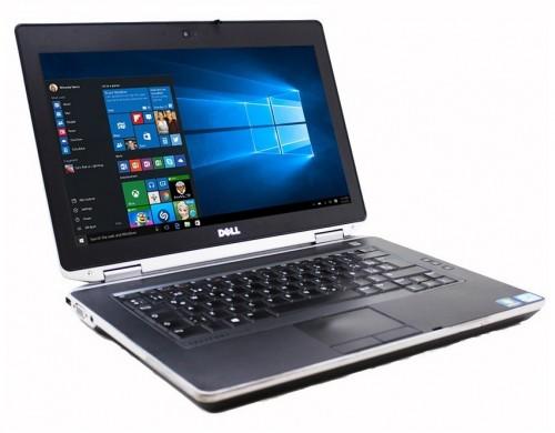 Dell Latitude E6430 Core i5 3ra Gen 4GB RAM 320GB
