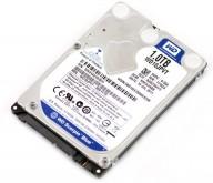 Disco duro SATA de 1TB para laptop