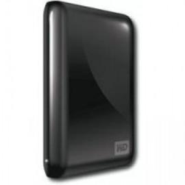 Disco duro externo de bolsillo de 640GB