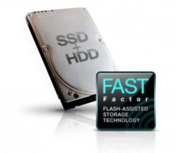 Disco hibrido de 500GB disco solido SSD y disco duro SATA