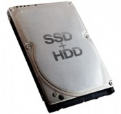 Disco hibrido para laptop Segate Momentus XT 320GB SATA