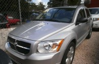 Dodge Caliber RT 2007