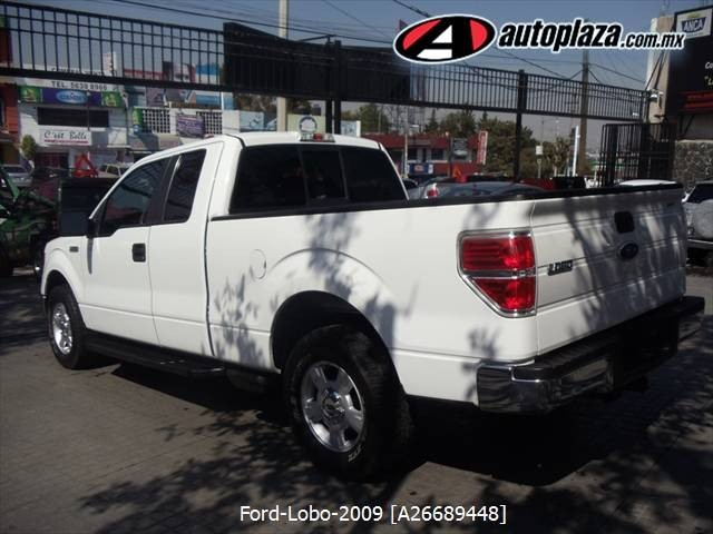 Ford Lobo Ford Lobo Lariat Super Crew | Apps Directories