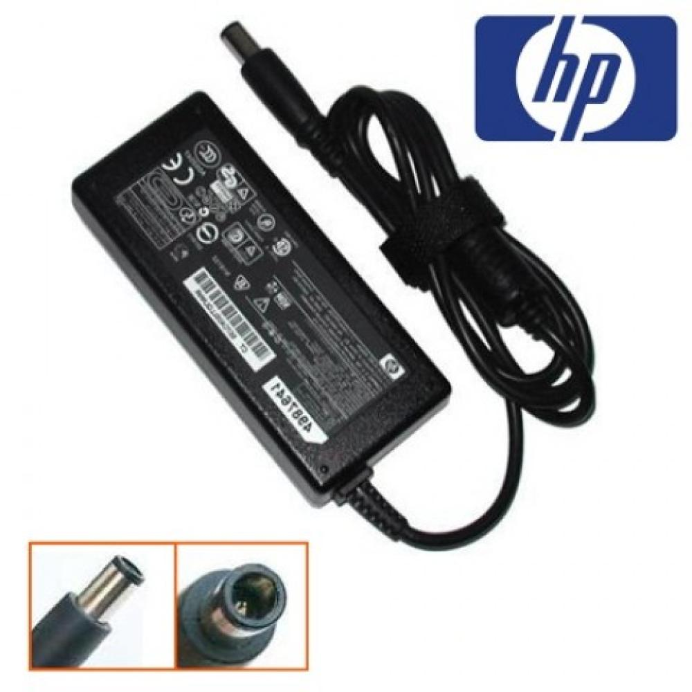 Fuente Hp Compaq 185v 35a 65w Plug Ancho Adaptor Charger Kw