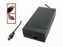 Fuente de laptop HP pug oval 135W 19V 71A