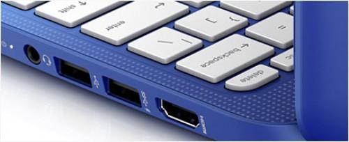 HP Stream 11-d010wm mini Laptop