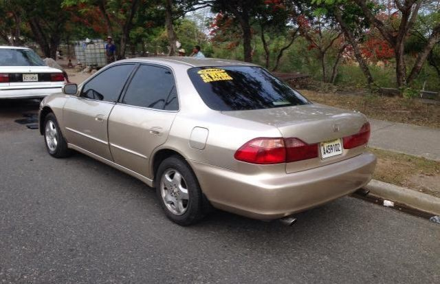 Used Cars Charleston Sc >> Carros usados baratos honda accord