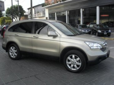 Honda CRV EX 2009 version americana