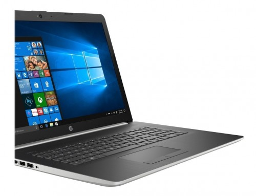 Hp Laptop 17-by1953cl Intel I5-8265u 8gb Ram 256 Ssd Touch