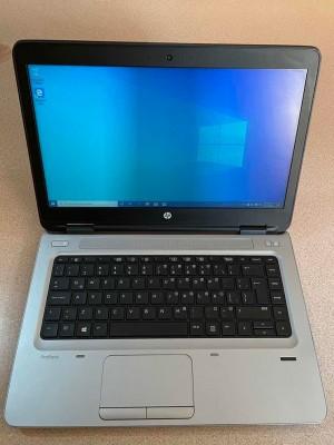 Hp Probook 645 G2 Amd A10 Pro 8gb Ram 500gb Hdd Win10