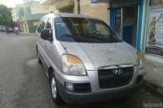 Hyundai H 1 2005