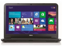 Inspiron 15 Core i5 500GB 4GB RAM Windows 8