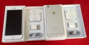 Iphone 6 Plus 1664128gb Factory Unlocked 30 Dias De Garantia