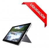 Laptop 2 En 1 Dell Latitude 7200 I5 8th 16 Ram 1tb Hhd W10