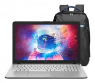 Laptop Asus 156´´ Hd Con Ram 4gb Hhd 500gbBackpack