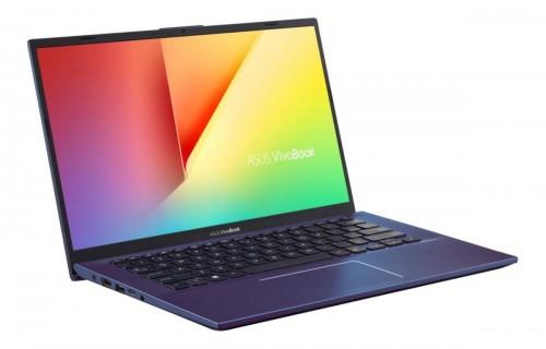 Laptop Asus Vivobook 156 Intel Core I3 8gb 1tb256 Ssd Fact