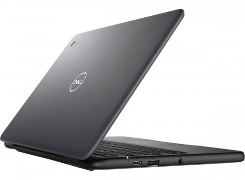Laptop Dell 11 Intel Celeron 16gb64gb Ram 4gb Chrome kit