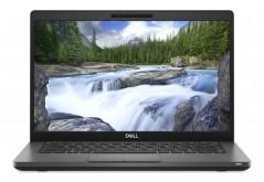 Laptop Dell 5400 I5-8365u 16gb 256 Ssd