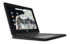 Laptop Dell Chromebook 3100 De 4gb Y 16gb Oferta