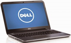 Laptop Dell Core i5 Inspiron 15 5521 Touch 1TB 8GB