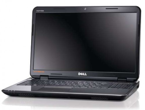 Laptop Dell Inspiron 15R N5010 Core i3 500GB 4GB RAM