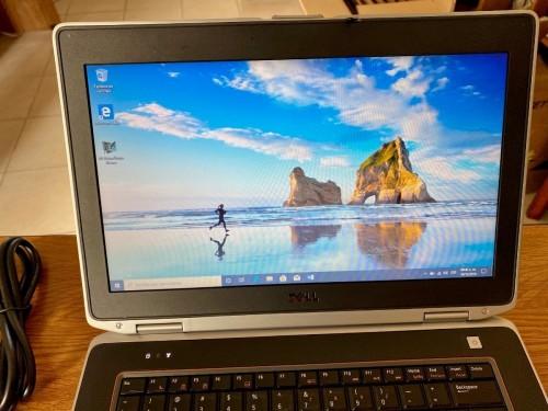 Laptop Dell Latitude E6420 I7 Hdmi Bat Ok Win10 Excelente