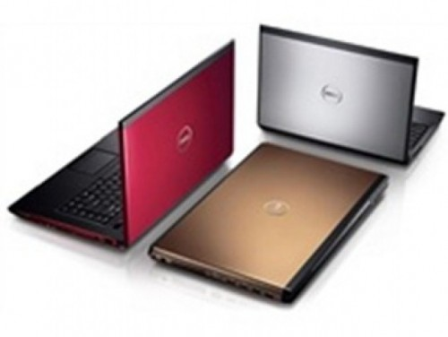 Laptop Dell Vostro 3700 4GB RAM 500GB bluetooth