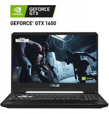 Laptop Gamer Asus Tuf Nvidia Geforce Gtx 1650 Ryzen 7