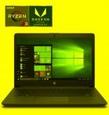 Laptop Gamer Hp 245 G7 Amd Radeon Vega Ryzen 3 3300u 8gb 1tb