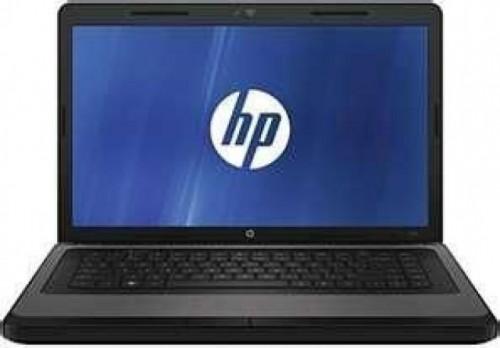 Laptop HP 2000 core i3 500GB 4GB RAM
