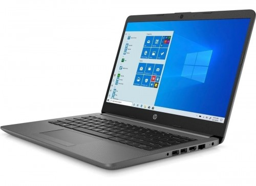 Laptop Hp 14-cf2063la Intel Core I3-10110u 8gb 1tb Español
